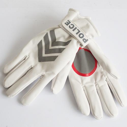 単警装备防割手套的使用注意事项