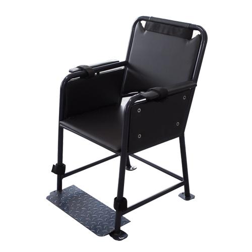 软包约束椅