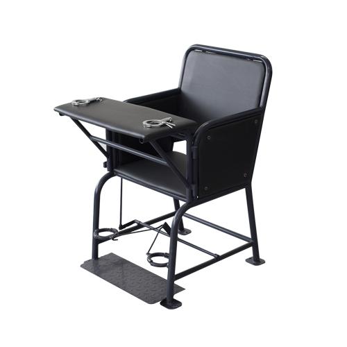 软包II型讯问椅