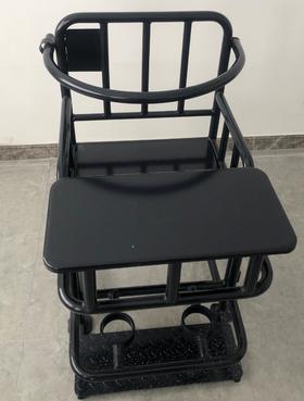XWY-Ⅶ 型讯问椅