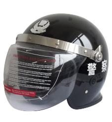 警用防暴头盔
