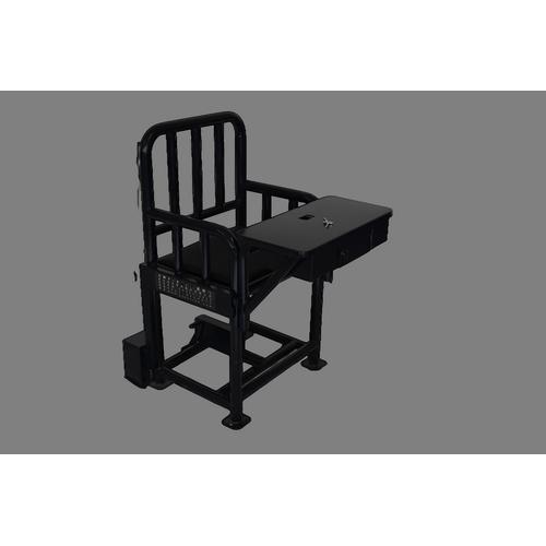 XWY-XT-II型讯问椅