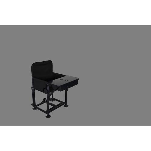 XWY-XT-I型 讯问椅