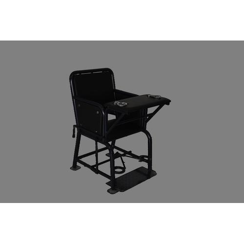 XWY-XT-V 讯问椅.