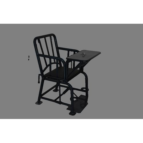 XWY-XT-VI型 讯问椅