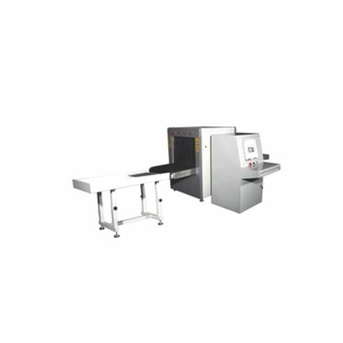 XT-6550型X光安检机