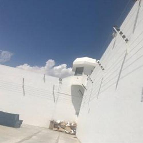 周界防范高压电网系统05