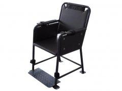 讯问椅:单警装备的种类及其佩戴顺序
