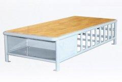 看守所床具:警用装备管理工作中存在的问题