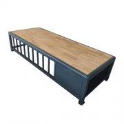 看守所床具厂家一定要坚持的原则