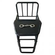 审讯椅是一种重要的审讯器材